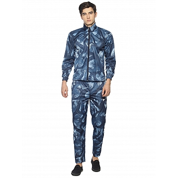 HPS Sports Army  Polyester Tracksuits