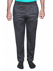 HPS Sports Black DRI-FIT  Track Pant