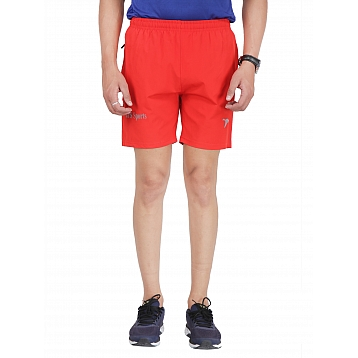 HPS Sports Red Shorts
