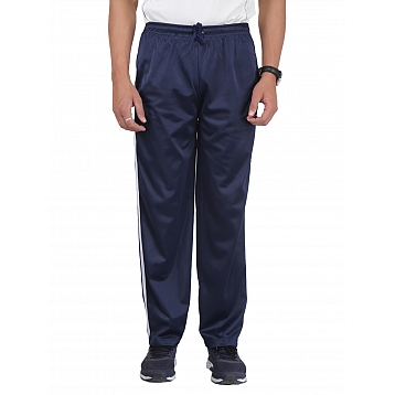 HPS Sports Navy Blue Track Pant